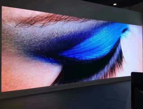 经过小间距、透明屏,LED显示屏未来发展方向是什么